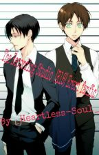 The Recording Studio  [R18] ERERI FANFIC by _Heartless-Soul_