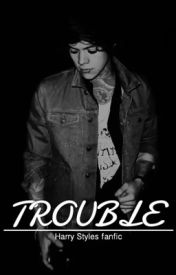 trouble    h.s.a.u    by torakagami