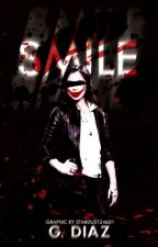 SMILE // WATTYS 2016 by jiinxxed