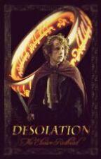 Desolation by epicredpenn