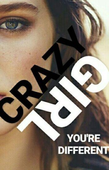 CRAZY GIRL