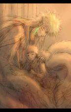 Der Fuchs und der kleine Naruto by Shurachan