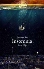 Insomnia by -EmmaWhite