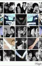 Persahabatan Super Junior by NurFitriHarliani