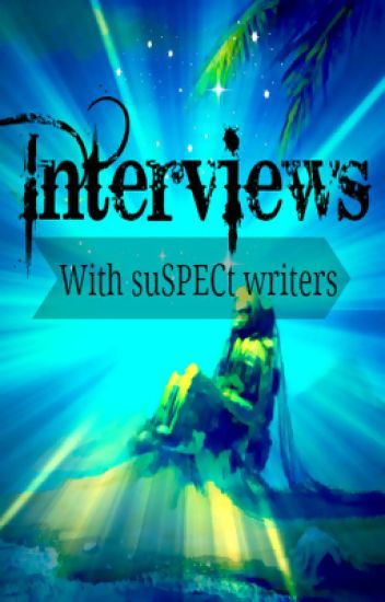 Interviews with suSPECt Writers