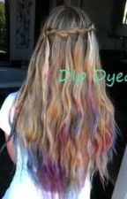Dip Dyed by Wowlolthisisaname