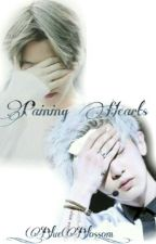 Paining Hearts [Chanbaek/Yaoi] by _BlueBlossom_