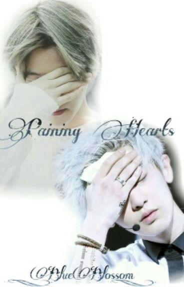 Paining Hearts [Chanbaek/Yaoi]