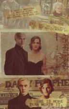 Pureblood-Dramione by ExpectoLeviOHsa