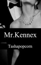 Mr.Kennex by Tashapopcorn