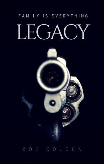 Legacy [bxb]