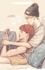 Différent ~yoonmin~ by sugasok