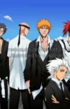 7 Minutes In Heaven Bleach by animetomboyz