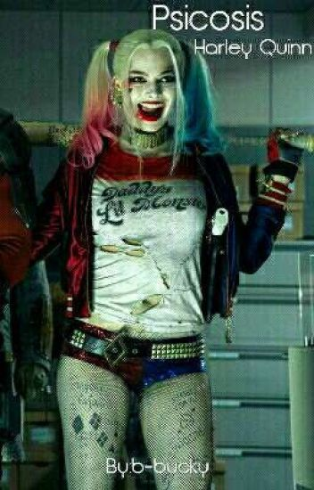 psicosis : harley quinn