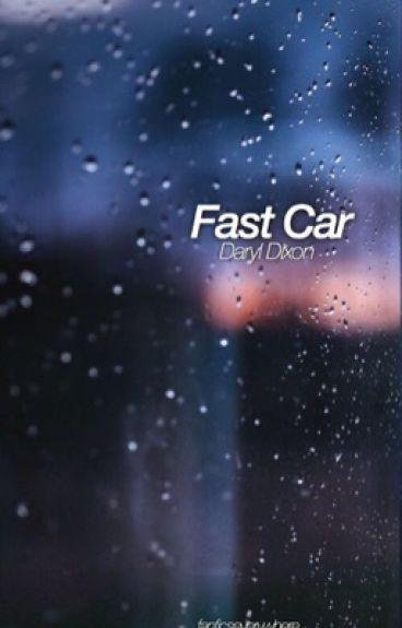 Fast Car » Daryl Dixon » TWD