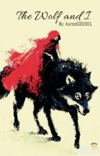 The Wolf & I =STEREK= by kuroo020301