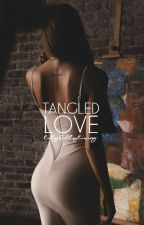 Tangled Love #NewAdult by LilyFullyLiving