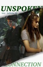 Unspoken Connection - Peter Pan Fanfiction by bellinha_68
