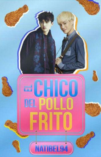 El Chico del Pollo Frito (KaiSoo/Fanfic)