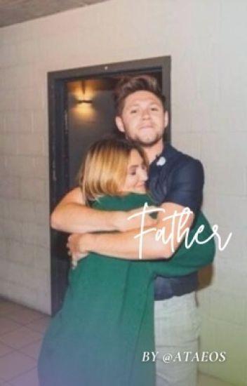 FATHER!   Niall Horan