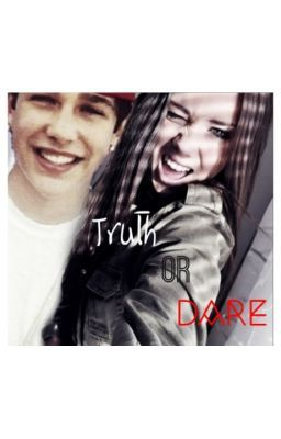 Truth or Dare? (An Austin Mahone Fan Fiction)