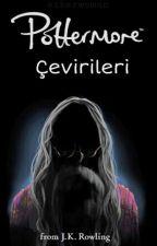 Pottermore Çevirileri by siberwoman