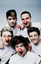 One Direction - Hayal Et by LitteDirectioner