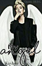 [Viñeta] My Angel || Kryber || Amber × Krystal by Cherry_HLYG