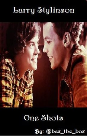 Larry Stylinson One Shots by bex_the_box