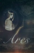 Ares - Dead like me (Teen Wolf Fanfic) by Anqiiee