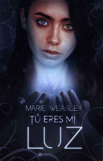 Tú eres mi luz ➳ Fred Weasley (EN EDICIÓN)