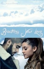 ❣ BREATHING YOUR LOVE ❣ by MoonlightDevotion