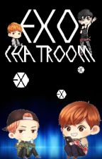Exo Chatroom by -KyungMi
