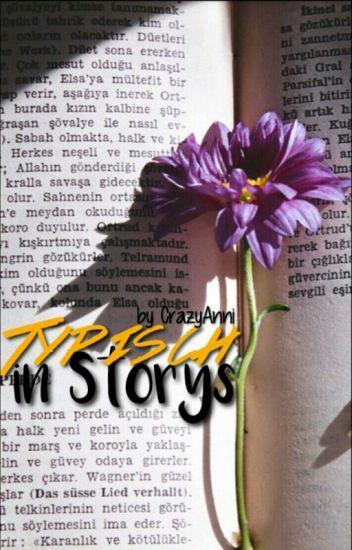 Typisch in Storys