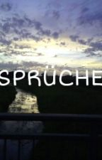 Sprüche by michelechantal1999