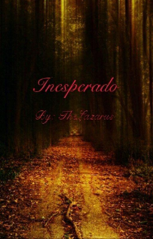 Inesperado by TheLazarus