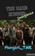 THE MAZE RUNNER imaginas !! by fangirl_TMR