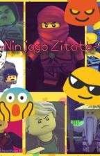 Ninjago Zitate by CoolsterNameEver
