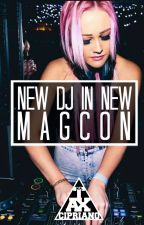 New DJ, in New MAGCON. (old magcon- omahasquad) by -taxcipriano