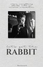 let's get the rabbit || a.i. by bananekasztona_xx