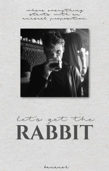 let's get the rabbit || a.i.