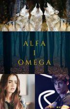 Alfa I Omega by MrsWoolfie
