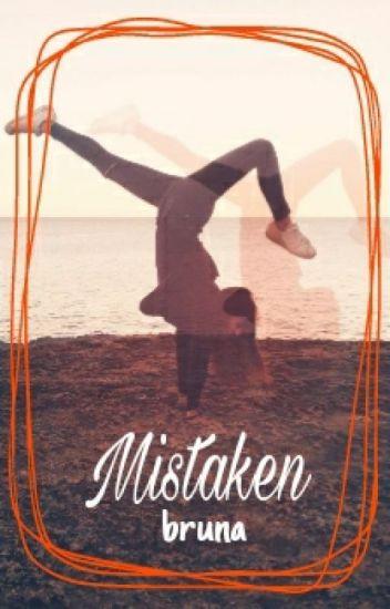 Mistaken - Ethan Dolan [Terminada]