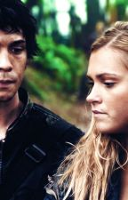 The 100: As Long as You're With Me by Mikkistar15