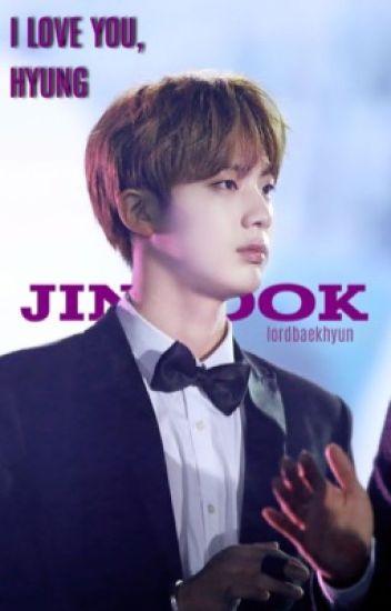 I Love You, Hyung 「Jinkook」