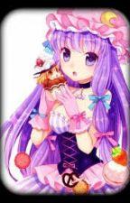 Mes Manga by The-Purple-Panda