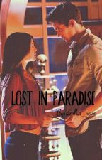 Lost In Paradise / Daniel Sharman  by dzuli2020
