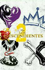 Descendientes 2 by sabrinagonzales2003