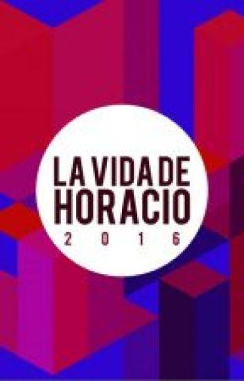 La vida de Horacio II