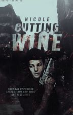 Cutting Wine {Larry} by mrs_horan_59